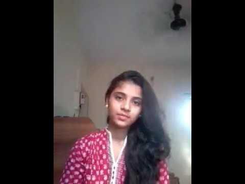Adhir Man Zale  Shreya Ghoshal  Cover by Sneha Mahadik