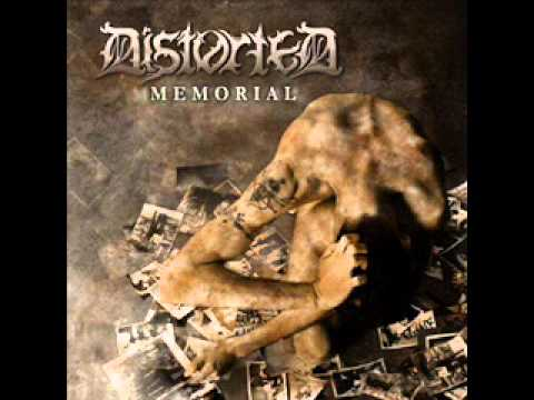 Distorted - Flesh And Blood