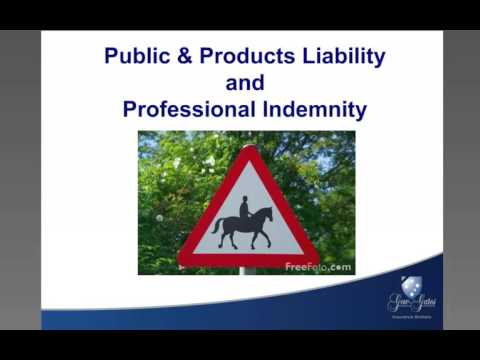 Gow-Gates Insurance program webinar for Equestrian Australia