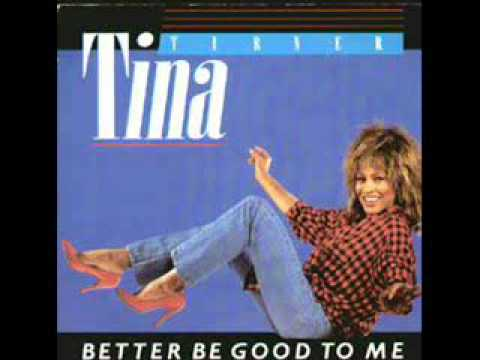Tina Turner - When I Was Young
