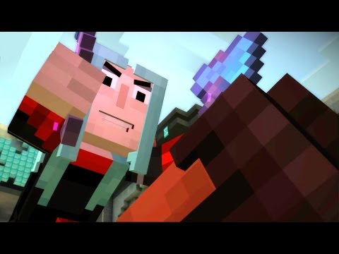 Minecraft: OMG I DIED! - STORY MODE [Episode 8] [4]