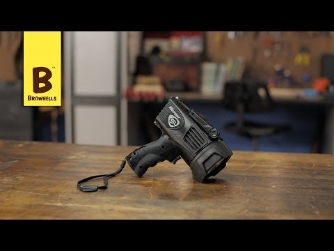 Streamlight Waypoint Portable Spotlight