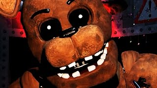READY FOR FREDDY? | Five Nights at Freddy's 2 - Part 4