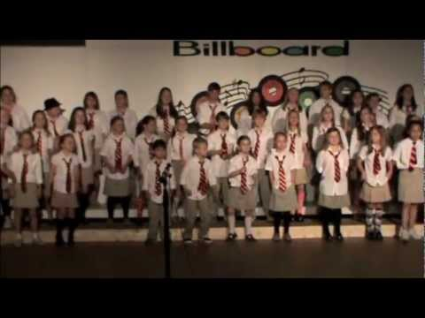 "Hobgood Academy Presents ""Best of Billboard"""