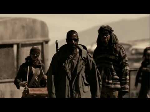 The Book of Eli - Official UK Trailer - In Cinemas 15th January 2010