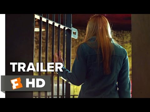 Big Bad Official Trailer 1 (2016) - Horror Movie