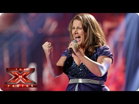 Sam Bailey - My Heart