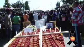 EBS Special Mourning of The Victim  Families Coverage