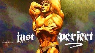 PERFECT PHYSIQUE | GOLDEN ERA | BODYBUILDING MOTIVATION