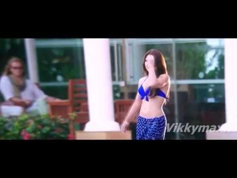 Soha Ali Khan Bikini Scene HD