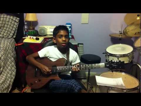 Nithin Guitar Ennulle Ennulle from Valli Tamil movie