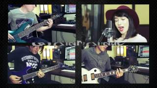 Siam Shade - Calling (Band Cover)