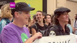 28j, 40 anys de lluita LGTBI (Barcelona i Lleida) 4K