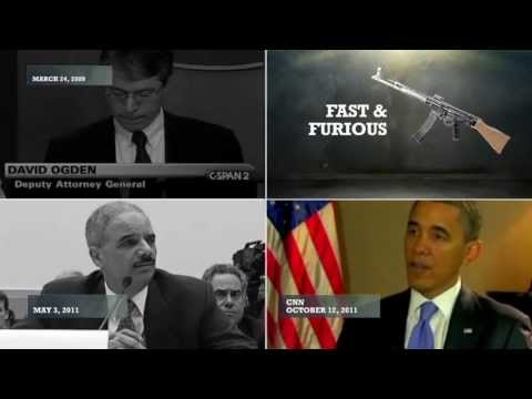 Exposing The Lies: Revealing Video Captures Obama & The Left In Their Own Words