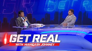 GET REAL with Mahieash Johnney | Episode 88 | Justice and Accountability