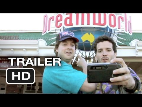 Watch Two Little Boys Official Trailer #1 (2012) - New Zealand Comedy Movie HD