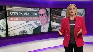 Swamp Dwellers | Full Frontal with Samantha Bee | TBS