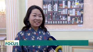 ?Minhwa? Korean art exhibition