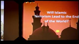 Prophecy Expo 2018: Will Islamic Terrorism Lead to End of the World?