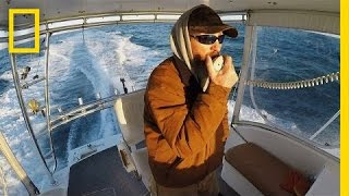 Our Prayers Are With You, Boo | Wicked Tuna: Outer Banks