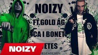 Noizy ft. Gold Ag - Ca i bonet Vetes (Beat by Kajmir) MIXTAPE