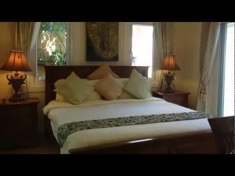 Silk Road Pattaya Pool Villa