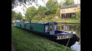 50ft Narrowboat For Sale - GBP 37,500