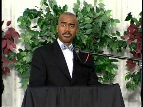 Pastor Gino Jennings Truth of God Broadcast 869-871 Part 1 of 2 Raw Footage!