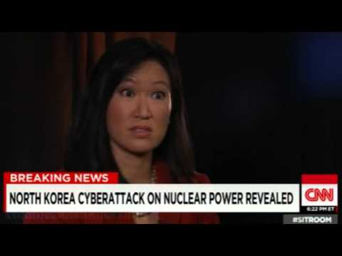 South Korea says North Korea hacked their nuclear power plant system as precursor to US assault