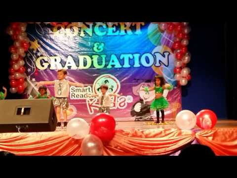 Chicken Dance Smart Reader Kids Ss3 Kelana Jaya video