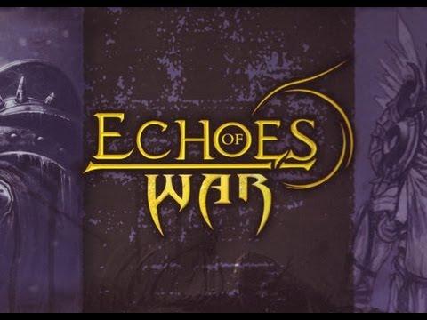 Blizzard - Echoes