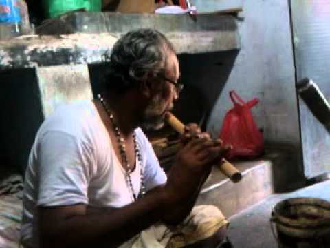Making of Best Indian Bamboo Flute