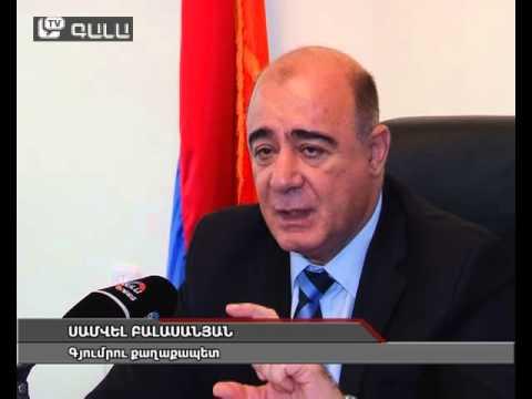 «Առանցքում». - Հարցազրույց Սամվել Բալասանյանի հետ