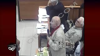 Hilmi Özkök, Mehmet Eymür, Can Dündar ve Aysel Sağlam'ın Ergenekon davasındaki tanıklığı