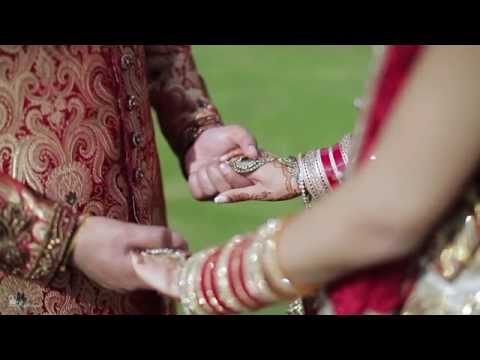 Sikh wedding videographer Derby UK