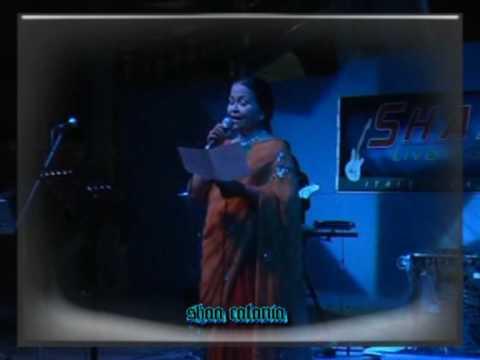 Sithum Pathum Sadha Adare (anjalin Gunathilaka) With Shaa Catania 2010 video