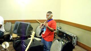 Download Lagu 9 Year Old Bass Player - New York State Council of PAW Sunday School Gratis STAFABAND