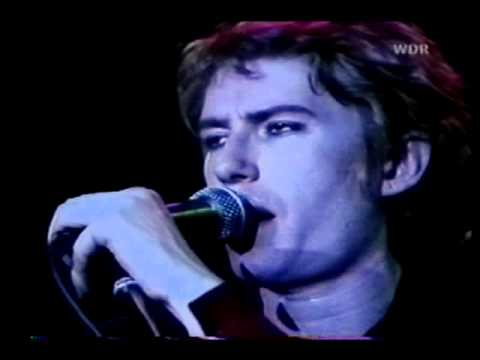 Psychedelic Furs - Mr. Jones