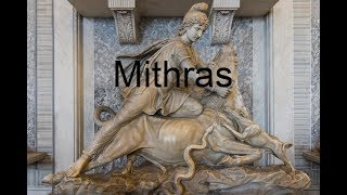 Video: Jesus evolved from Mithras, the Roman pagan God - Fishers Evidence