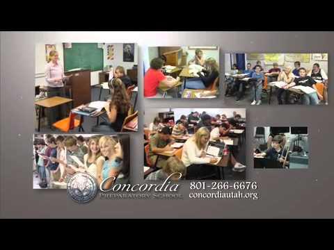 Concordia Preparatory School - Jon's Testimonial