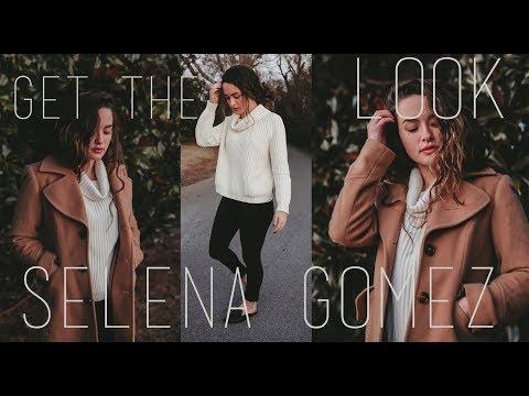 GET THE LOOK: SELENA GOMEZ thumbnail