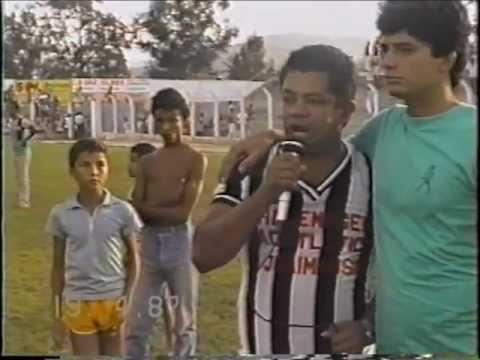 JOAIMA # ENTREVISTA NO CACICÃO. Pt02 1987