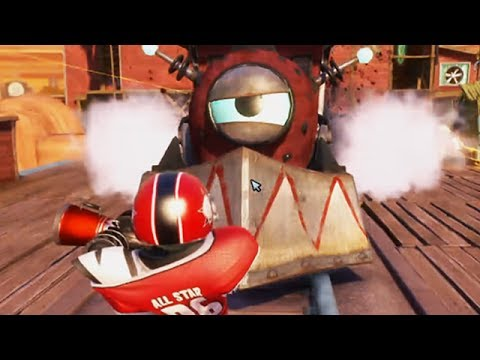 Plants vs Zombies Garden Warfare (PC) - Team Vanquish New Map Jewel Junction Gameplay!