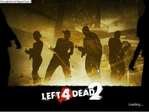Left 4 Dead 2 crash to desktop (Engine Error)