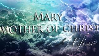 Mary Mother Of Christ | Efisio Cross
