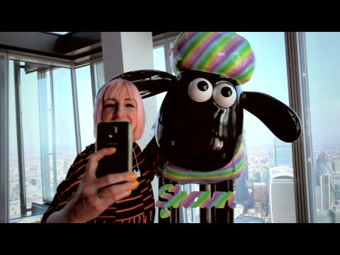 Tatty Devine Shaun in the City Interview