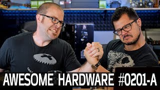 3950X LISTED, RTX 20xx gets HDMI 2.1 VRR Support! Awesome Hardware #0201-A