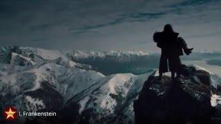 I, Frankenstein Trailer
