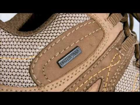 Merrell pandora breeze waterproof mid boot review from peter glenn