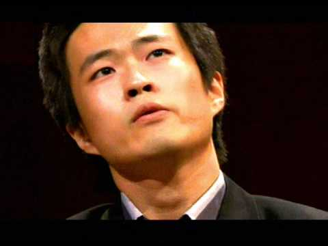 Kim Da Sol Scherzo in B flat minor, Op. 31